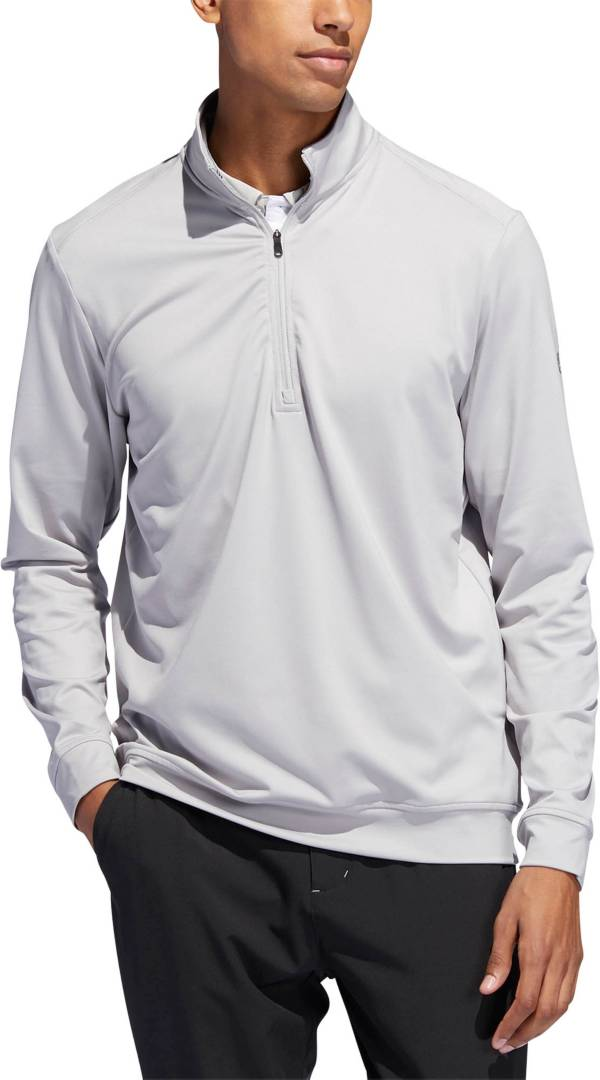adidas Men's Classic Club ¼ Zip Golf Pullover product image