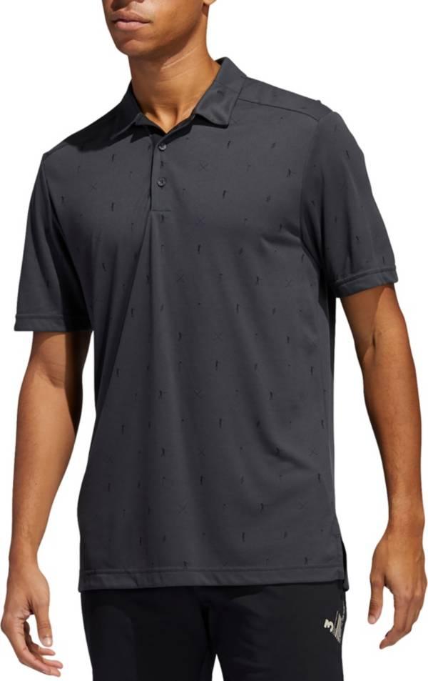 adidas Men's Adicross Drive Golf Polo product image