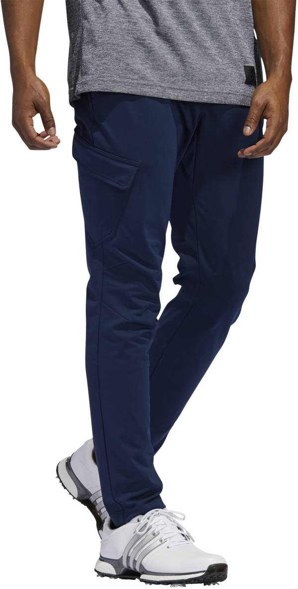 adidas Men's AdiCROSS WarpKnit Golf Pants product image