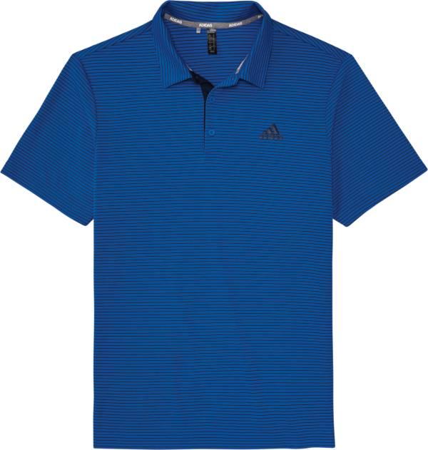 adidas Men's Club Merch Stripe Golf Polo product image