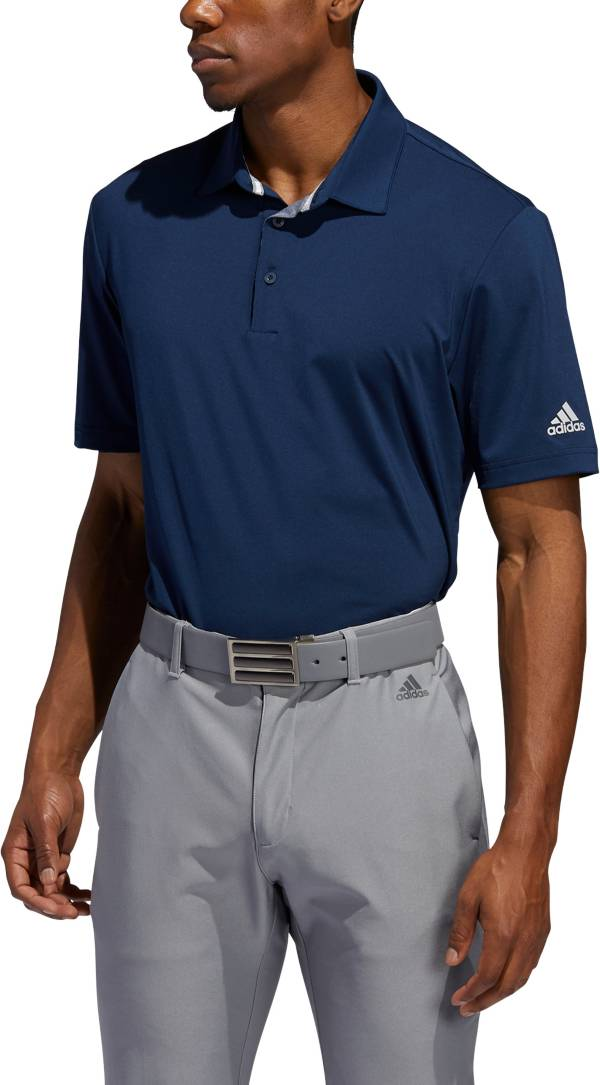 adidas Men's Ultimate 2.0 Solid Golf Polo product image