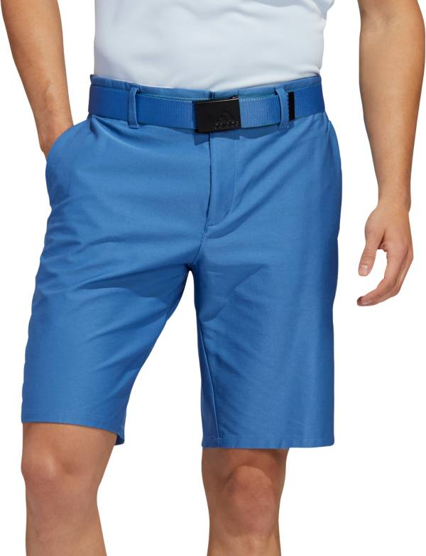 adidas Men's Ultimate 3-Stripe Competition Golf Shorts product image
