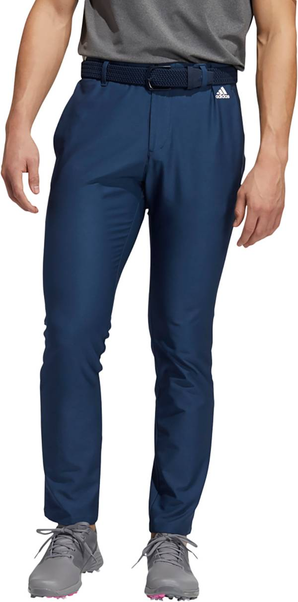 adidas Men's Ultimate365 3-Stripes Tapered Golf Pants product image