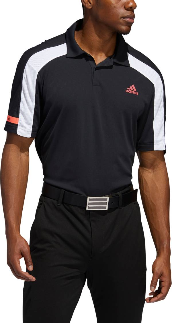 adidas Men's Sport HEAT.RDY Golf Polo product image