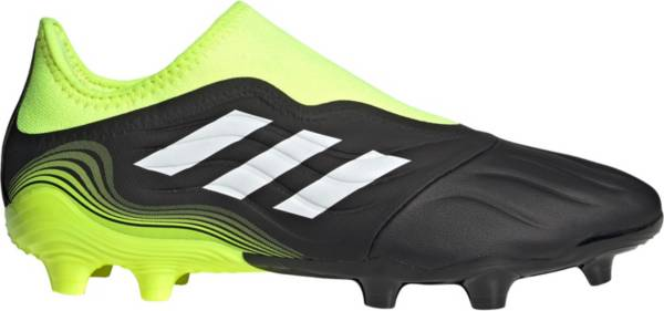 adidas Copa Sense .3 LL FG Soccer Cleats product image
