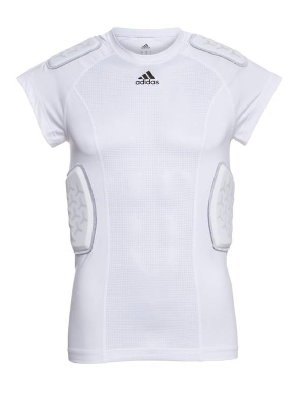 adidas Adult Force Integrated Football Shirt product image