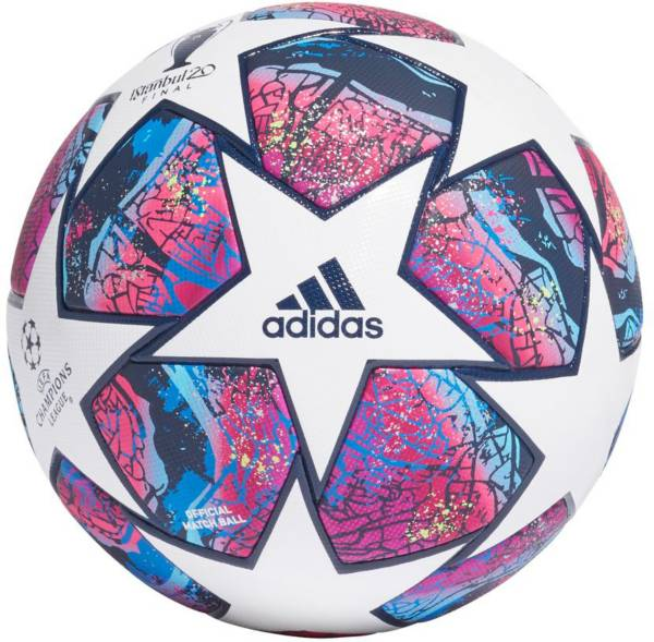 adidas UCL Champions League Finale Istanbul Pro Soccer Ball product image