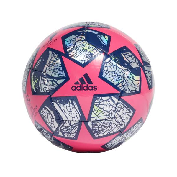 adidas UCL Finale Istanbul Training Soccer Ball product image