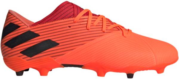 adidas Men's Nemeziz 19.2 FG Soccer Cleats product image