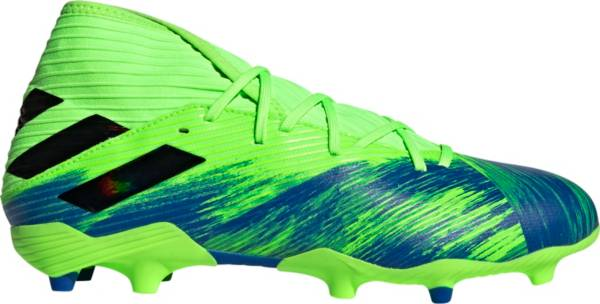adidas Men's Nemeziz 19.3 FG Soccer Cleats product image