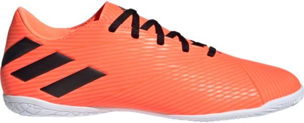 adidas Men's Nemeziz 19.4 Indoor Soccer Shoes product image