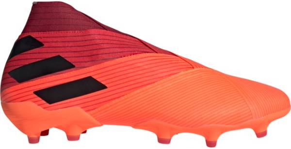 adidas Men's Nemeziz 19+ FG Soccer Cleats product image