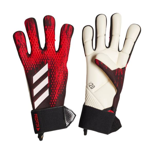 adidas Predator 20 Competition Soccer Gloves product image