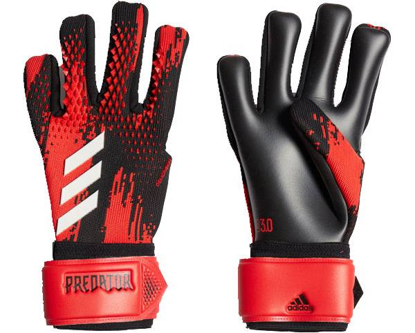 adidas Predator 20 League Soccer Goalkeeper Gloves product image