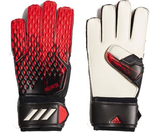 adidas Adult Predator 20 Match Soccer Gloves product image