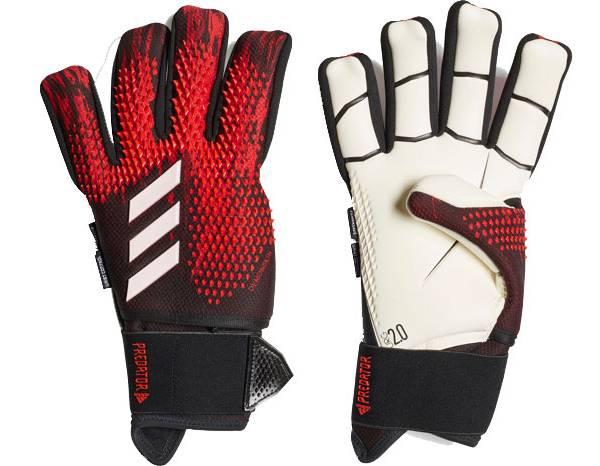 adidas Adult Predator 20 Ultimate Pro Soccer Goalkeeper Gloves product image