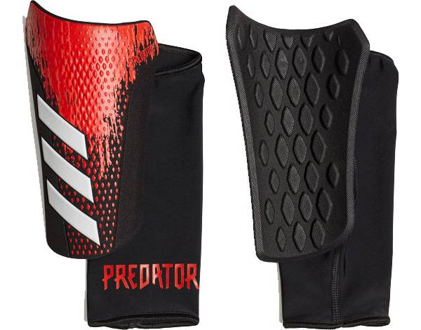 adidas Adult Predator Pro 20 Soccer Shin Guards product image