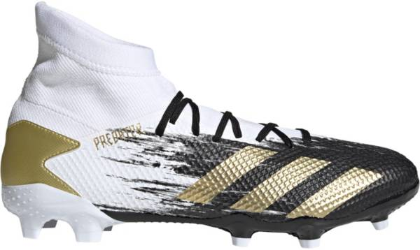 adidas Predator 20.3 FG Soccer Cleats product image