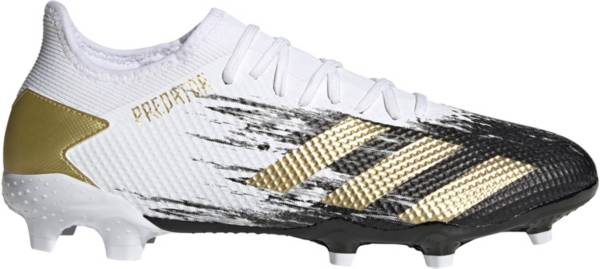 adidas Predator 20.3 FG Low Soccer Cleats product image