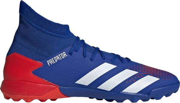 adidas Men's Predator 20.3 Turf Soccer Cleats product image