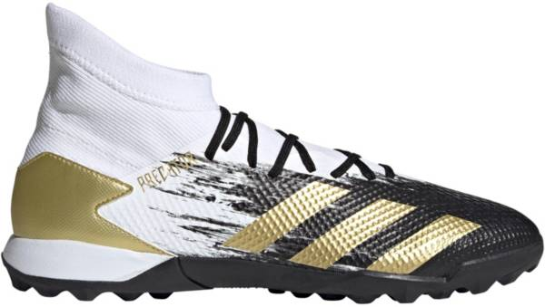 adidas Predator 20.3 Men's Turf Soccer Cleats product image