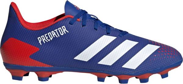 adidas Predator 20.4 FXG Soccer Cleats product image