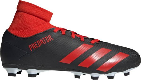 adidas Predator 20.4 S FXG Soccer Cleats product image