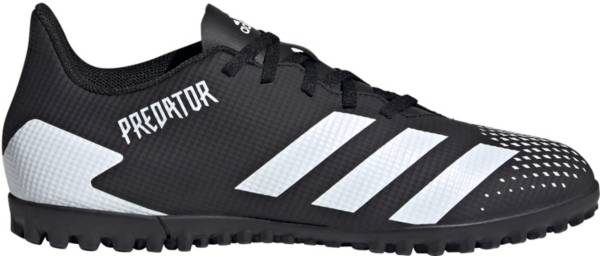 adidas Predator 20.4 Men's Turf Soccer Cleats product image