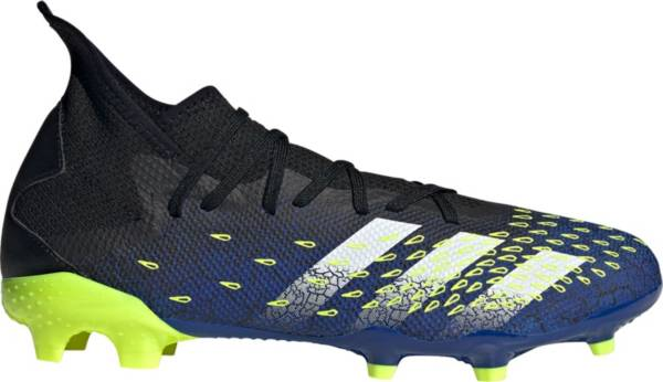 adidas Predator Freak .3 FG Soccer Cleats product image