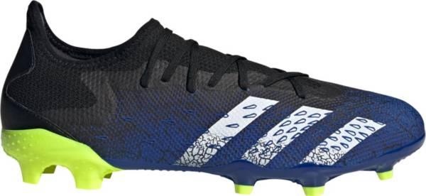 adidas Predator Freak .3 Low FG Soccer Cleats product image