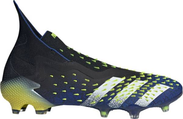 adidas Predator Freak + FG Soccer Cleats product image