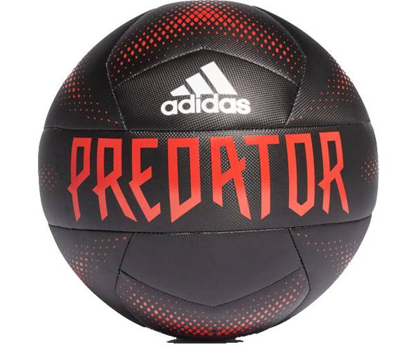 adidas Predator 20 Training Soccer Ball product image