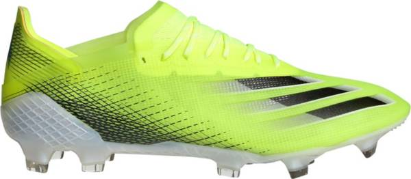 adidas X Ghosted.1 FG Soccer Cleats product image