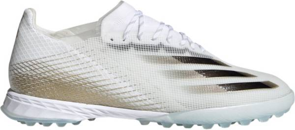 adidas Men's X Ghosted.1 Turf Soccer Cleats product image