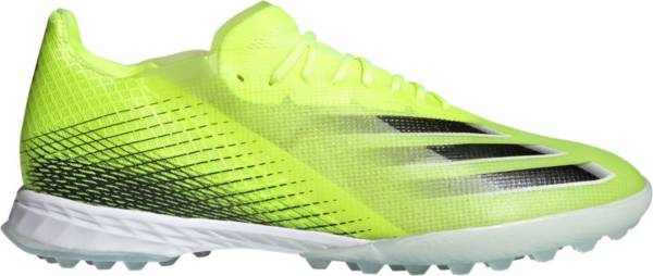 adidas X Ghosted.1 Turf Soccer Cleats product image