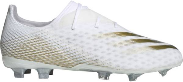 adidas Men's X Ghosted.2 FG Soccer Cleats product image