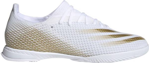 adidas Men's X Ghosted.3 Indoor Soccer Shoes product image