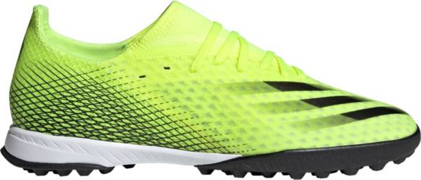adidas X Ghosted.3 Turf Soccer Cleats product image