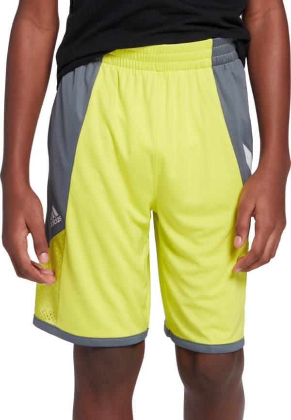 adidas Boys' Pro Bounce Shorts product image