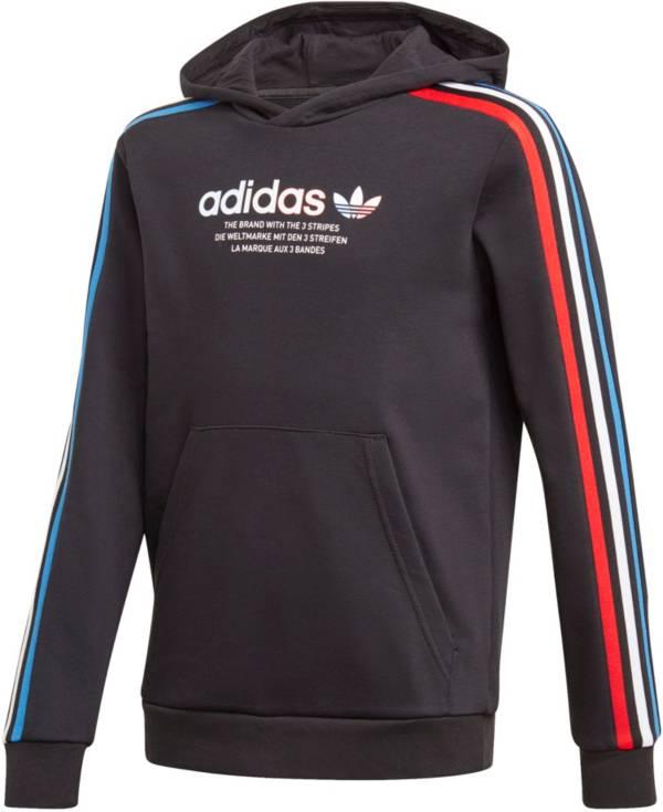 adidas Kids' Adicolor Hoodie product image