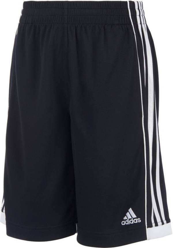 adidas Little Boys' Speed 18 Shorts product image