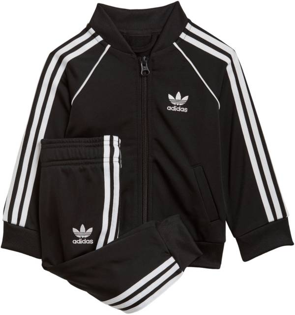adidas Little Infants' Superstar Tracksuit product image