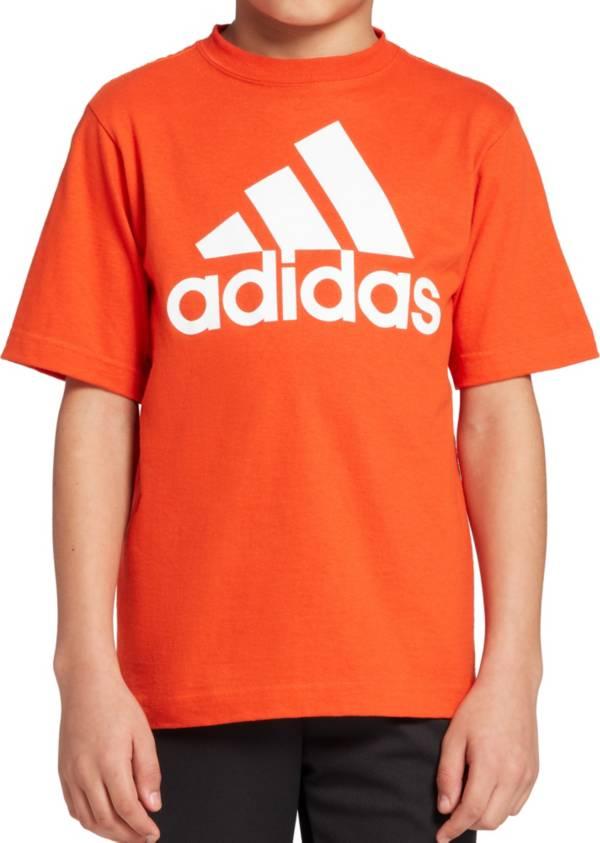 adidas Boys' Graphic T-Shirt product image
