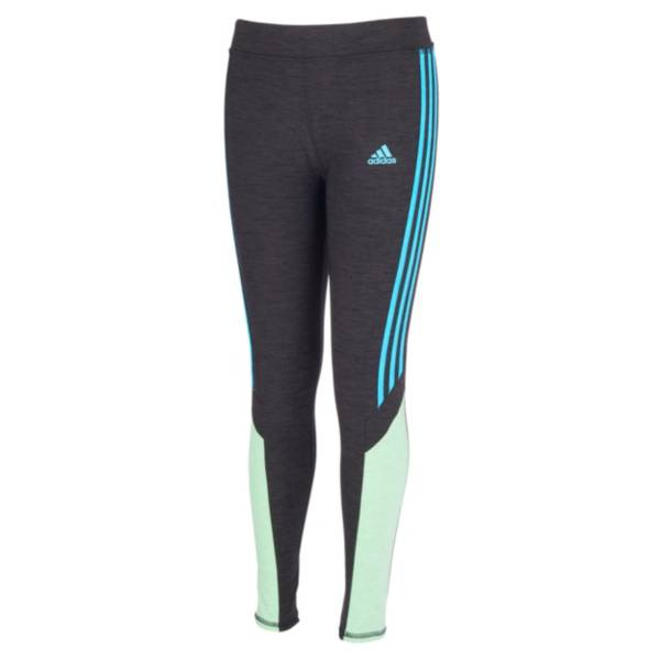 adidas Girls' Color Block Tights product image