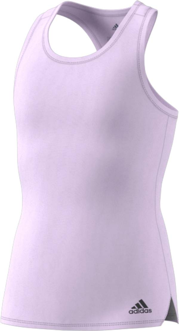 adidas Girls' Sleeveless Club Tennis Tank product image