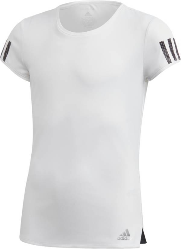 adidas Girls' Club Tennis T-Shirt product image