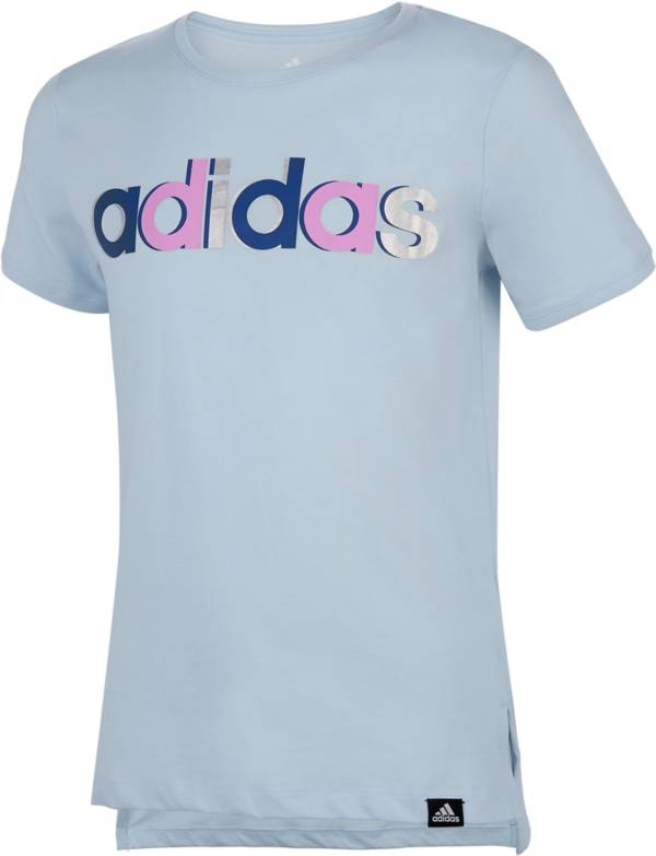 adidas Kids' Graphic T-Shirt product image