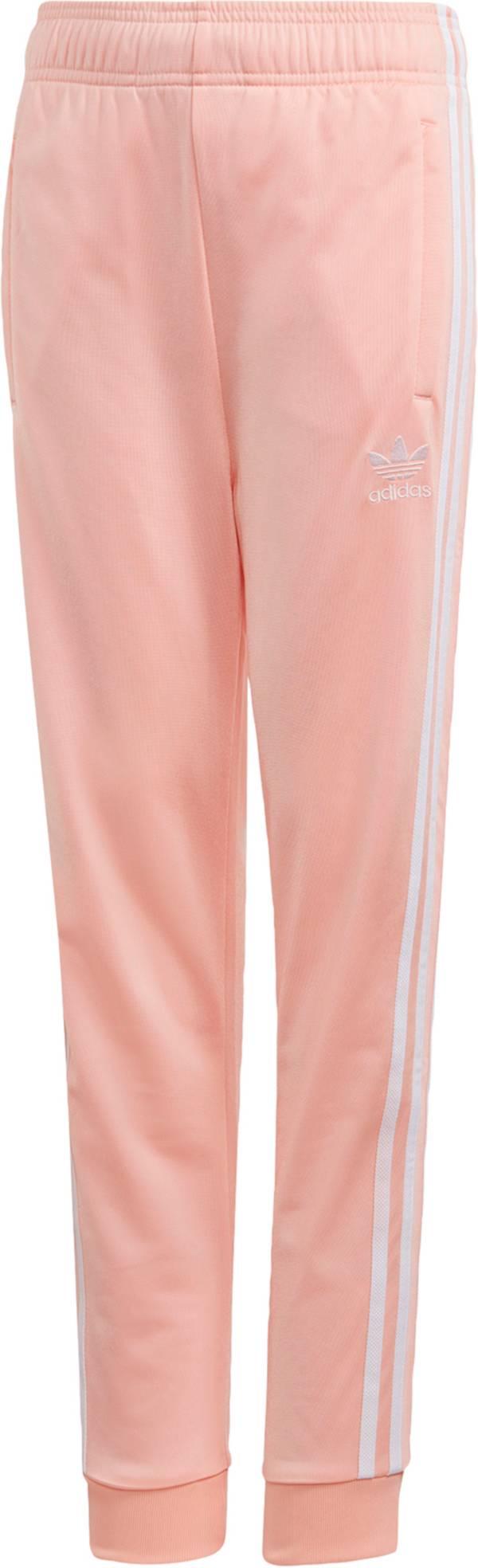 adidas Girls' Originals SST Track Pants product image