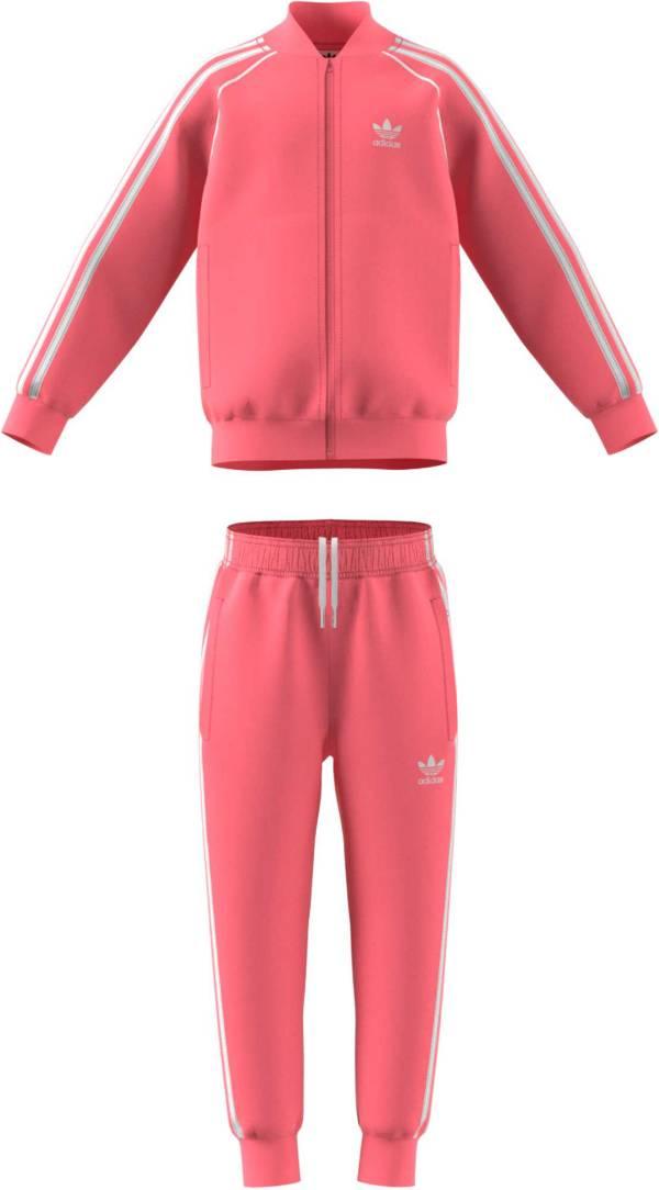adidas Kids' Adicolor Superstar Tracksuit product image