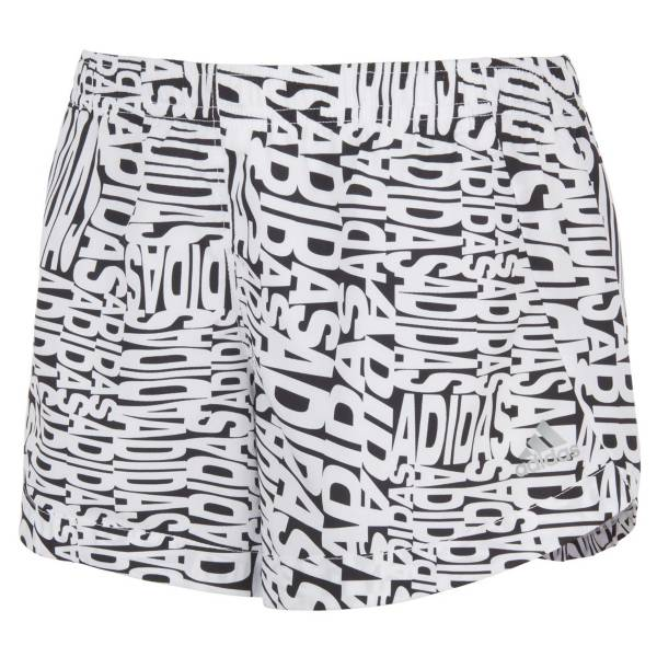 adidas Girls' Woven Shorts product image